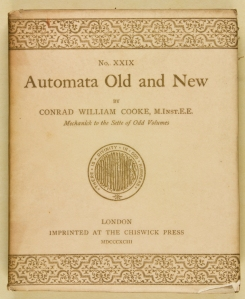 automata old and new cover